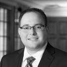 Spencer Fane attorney Derek Ankrom