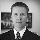 Spencer Fane attorney Russel W. Dykstra
