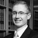 Spencer Fane attorney Eric L. Johnson square