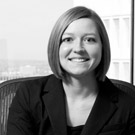 Spencer Fane attorney Heather M. Morris square