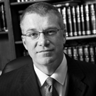 Spencer Fane attorney Barry L. Pickens square