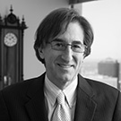 Spencer Fane attorney Phillip A. Pearlman square