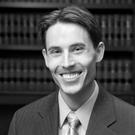 Spencer Fane attorney Robert B. Preston square