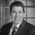 Spencer Fane attorney Ethan Rector square
