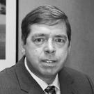 Spencer Fane attorney Glenn K. Robbins square