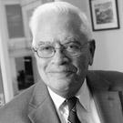 Spencer Fane attorney Richard W. Scarritt square
