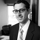Spencer Fane attorney Eric J. Steinle square