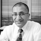 Spencer Fane attorney Ravi Sundara square