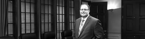 Spencer Fane attorney Derek Ankrom horizontal