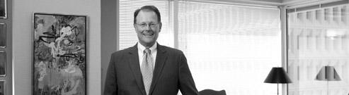 Spencer Fane attorney Russell Baker horizontal