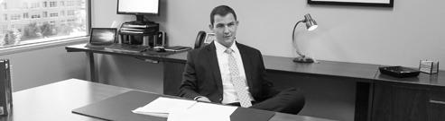 Spencer Fane attorney Eric Block_horizontal