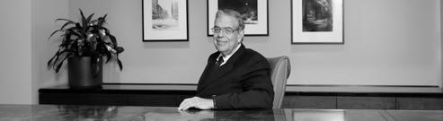 Spencer Fane attorney Joseph Borus horizontal