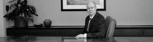 Spencer Fane attorney Michael Broms horizontal