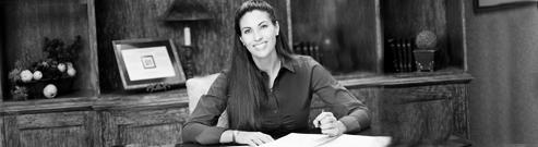 Spencer Fane attorney Sarah Clutts horizontal