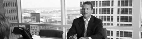 Spencer Fane attorney Bradfor Cytron horizontal