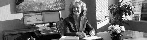 Spencer Fane attorney Lisa Epps horizontal