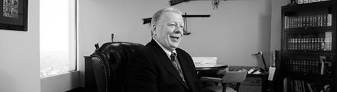 Spencer Fane attorney Matthew Dalton horizontal