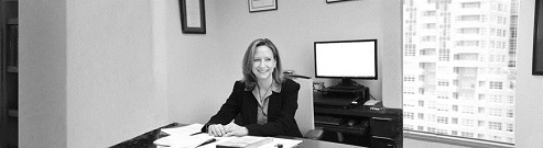 Spencer Fane attorney Sherry Dreisewerd horizontal