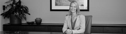 Spencer Fane attorney Laura Fischer horizontal