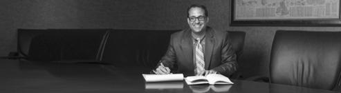 Spencer Fane attorney George Freedman horizontal