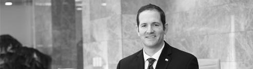 Spencer Fane attorney George Thomas horizontal
