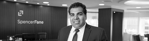 Spencer Fane attorney Jaspal Singh horizontal