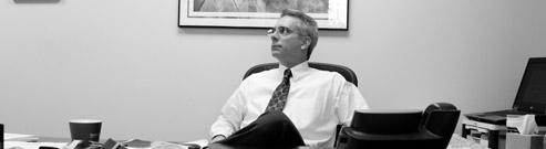 Spencer Fane attorney Thomas Jerry