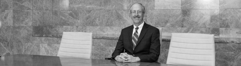 Spencer Fane attorney Charles Leder horizontal