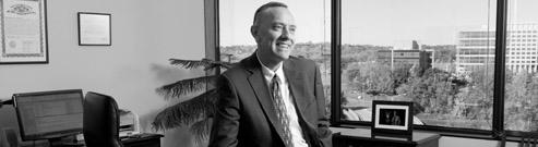 Kenneth A. (Ken) Mason | Attorneys | Spencer Fane