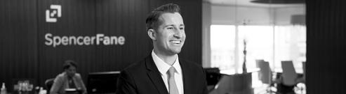 Spencer Fane attorney Patrick McAndrews horizontal