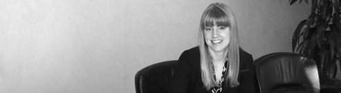 Spencer Fane attorney Megan Meadows horizontal