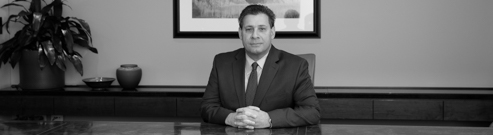 Spencer Fane attorney David Miller horizontal