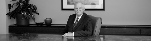 Spencer Fane attorney Michael Miller horizontal