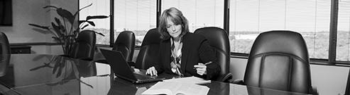 Spencer Fane attorney Beth Miller horizontal