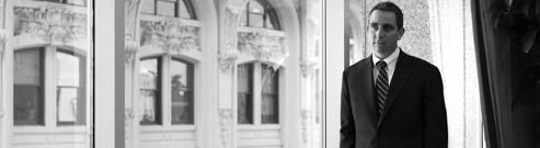Spencer Fane attorney Casey Murray horizontal