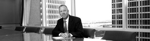 Spencer Fane attorney Mike Nichols horizontal