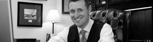 Spencer Fane attorney Nathan Orr horizontal