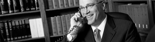 Spencer Fane attorney Barry Pickens horizontal