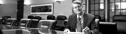 Spencer Fane attorney Gary Powell horizontal