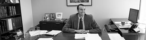 Spencer Fane attorney Phillip Quatrochi horizontal