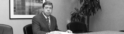 Spencer Fane attorney Glenn Robbins horizontal