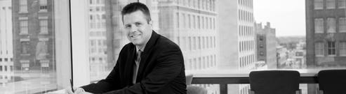 Spencer Fane attorney Erik Rome horizontal