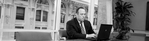 Spencer Fane attorney Paul Satterwhite horizontal