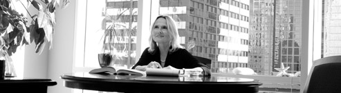 Spencer Fane attorney Baerbel E Schiller horizontal