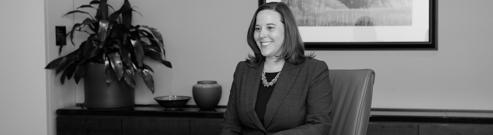 Spencer Fane attorney Ann Schroeder horizontal