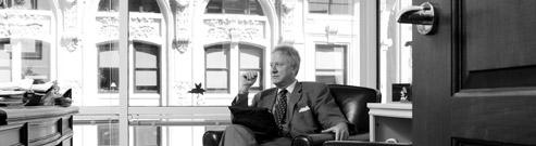 Spencer Fane attorney David Seitter horizontal
