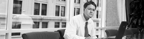 Spencer Fane attorney Jason Smith horizontal