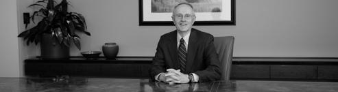 Spencer Fane attorney Eugene Sprague horizontal