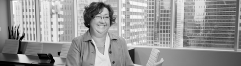Spencer Fane attorney Allison Tanner
