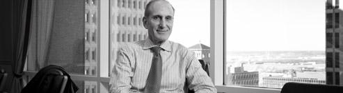 Spencer Fane attorney Mark Thornhill horizontal